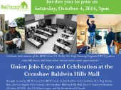 Repower October 4 Save the Date Flier