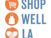 Shop Well Logo