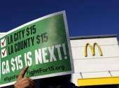 Californians Support Statewide Minimum Wage Increase