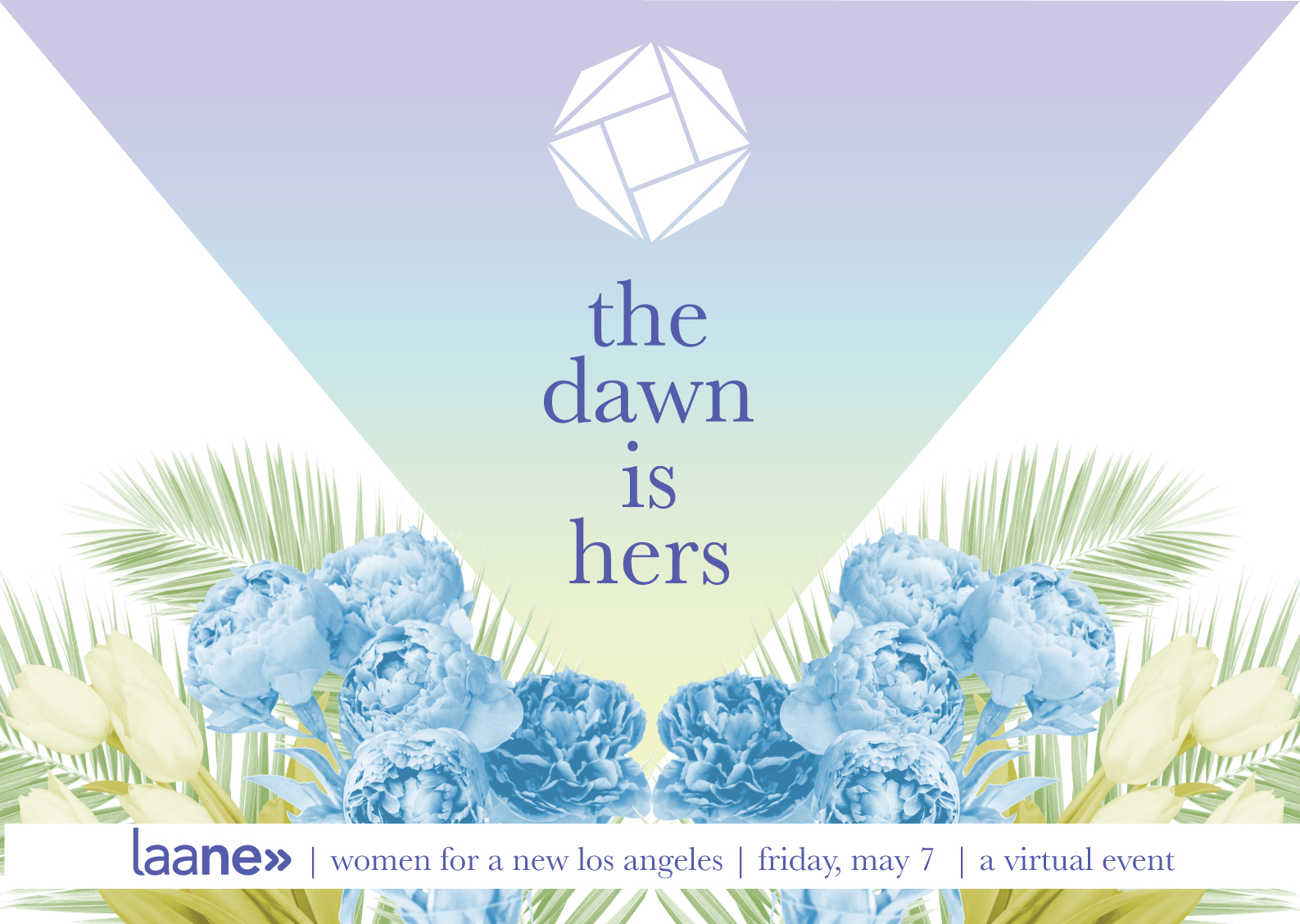 2021 Women for a New Los Angeles: The Dawn is Hers